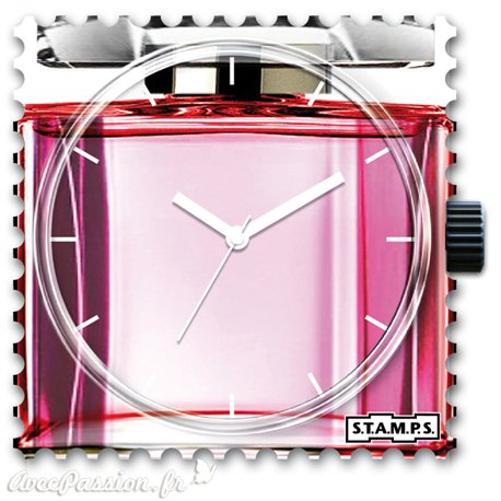 Montre Stamps cadran de montre flavour watch stamps n°5