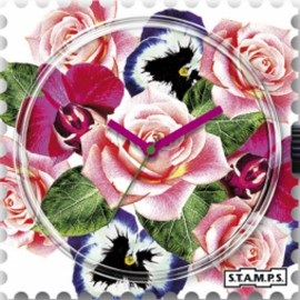 STAMPS Cadran de montre for you