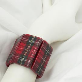 Bracelet élastique de montre Stamps belta écossais 1421025