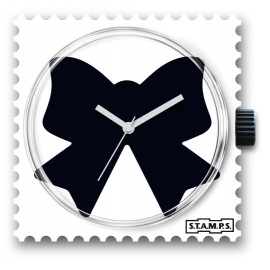 STAMPS Cadran de montre chiwawa