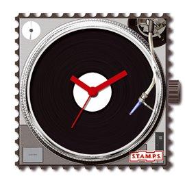 STAMPS Cadran de montre DJ