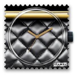 Cadran de montre Stamps elegance