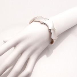 Bracelet fantaisie de créateur argent Dolce Vita