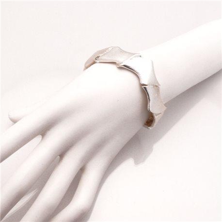bracelet-fantaisie-dolce-vita-argent-bijou-createur-dolce-vita-ref-01765