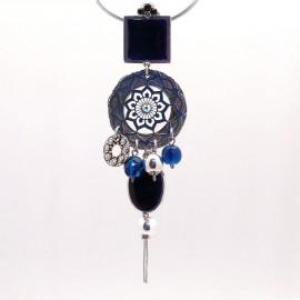 boucle-d-oreilles-fantaisie-clips-bleu-bijou-createur-statu-quo-ref-01810