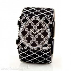 Bracelet élastique de montre Stamps belta moroccan - 1521054