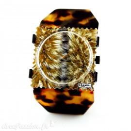 Bracelet élastique de montre Stamps belta y tortuga