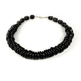 collier-fantaisie-kazuri-noir-bijou-createur-kazuri-ref-01163