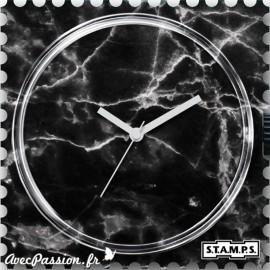 Cadran de montre Stamps rockfeller