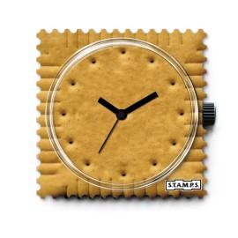 STAMPS Cadran de montre petit lu cookie
