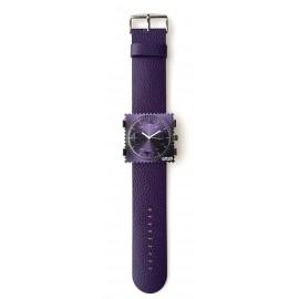 Bracelet de montre Stamps violet Jack smart