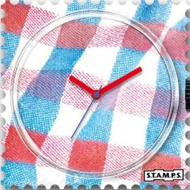 Cadran de montre Stamps picnic