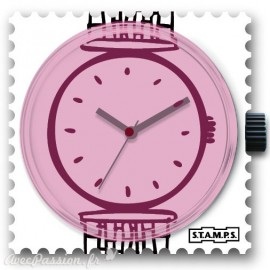 Cadran de montre Stamps Sketch