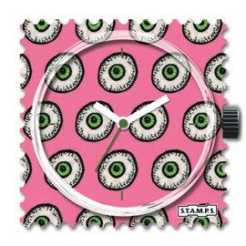Cadran de montre Stamps hannibal