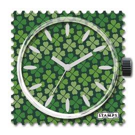 Cadran de montre Stamps st patrick