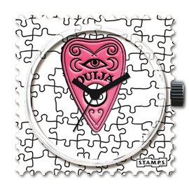Cadran de montre Stamps ouija