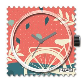Cadran de montre Stamps amsterdam