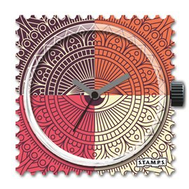 Cadran de montre Stamps mystic eye
