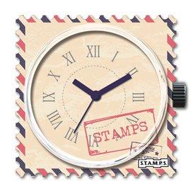 Cadran de montre Stamps stamps