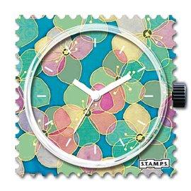 Cadran de montre Stamps viola