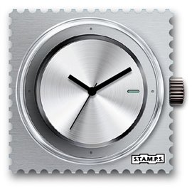 Montre Stamps cadran de montre controller