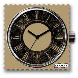 Montre Stamps cadran de montre antique