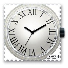 STAMPS Cadran de montre clock