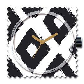 STAMPS Cadran de montre rhombus