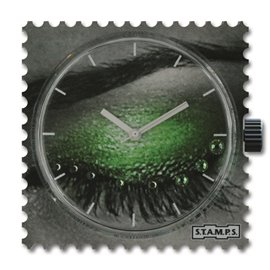STAMPS Cadran de montre soft dream diamond swarovski