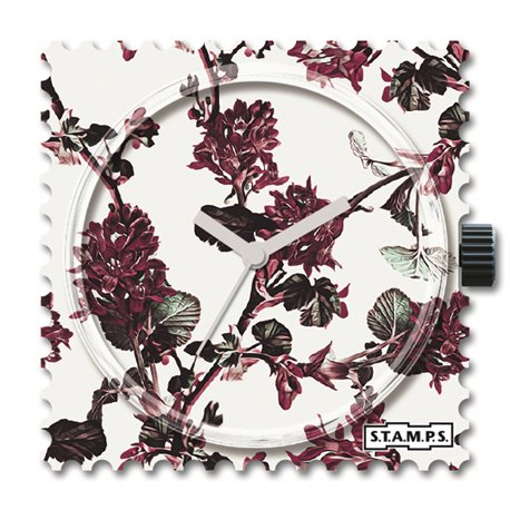 STAMPS Cadran de montre dainty beauty