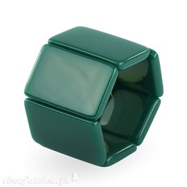 Bracelet élastique de montre Stamps belta vert ocean green creamy