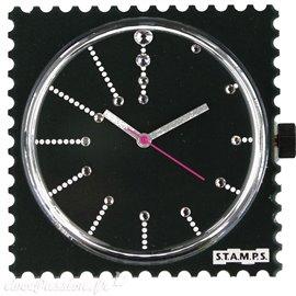 STAMPS Cadran de montre classic spiral