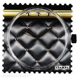 STAMPS Cadran de montre elegance diamond