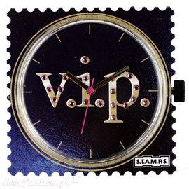 STAMPS Cadran de montre vip