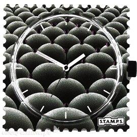 STAMPS Cadran de montre nodular