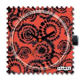 STAMPS Cadran de montre inner circles