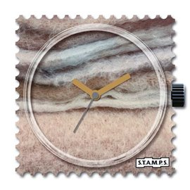 STAMPS Cadran de montre cozy