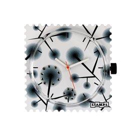 STAMPS Cadran de montre diamond cristal swarovski
