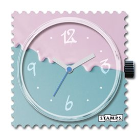 STAMPS Cadran de montre meetting