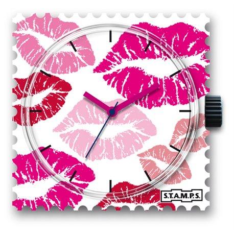 Cadran de montre Stamps million kisses