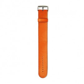 Bracelet de montre Stamps orange