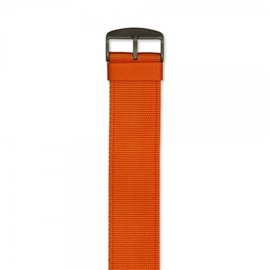 Bracelet de montre Stamps orange sport - 1321010