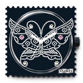 STAMPS Cadran de montre Diamond Nabu