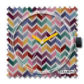 STAMPS Cadran de montre Scandinavia
