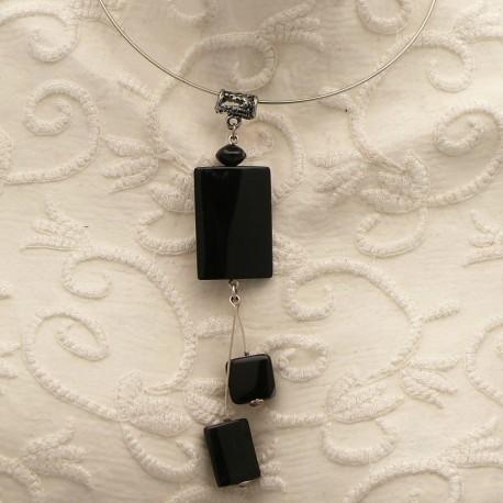 collier-fantaisie-torque-medaillon-en-agathe-de-12-bijou-createur-brandiere-ref-00549